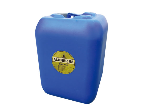 ALUNER 68 鋁鰭片清洗劑