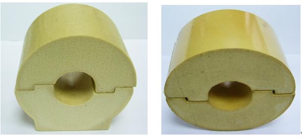 PU硬泡體保溫材料材質